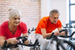 אופני כושר למבוגרים ספורטיבו