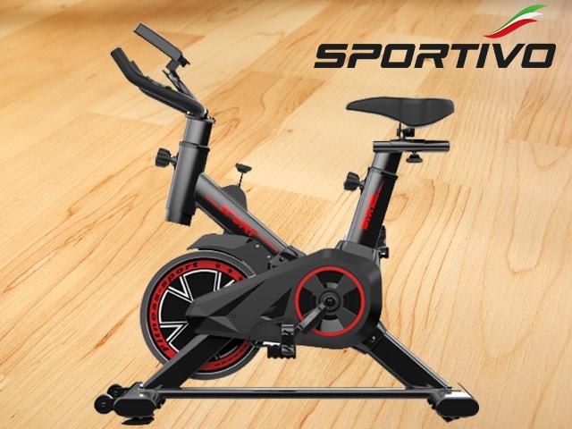 אופני ספינינג ספורטיבו