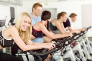 מה עדיף אופני ספינינג או אופני כושר
