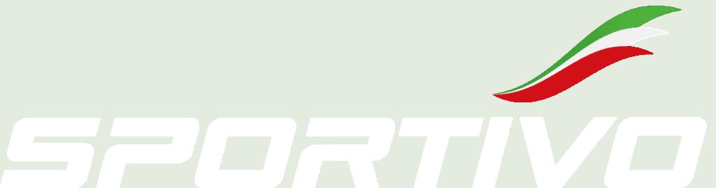 Sportivo Logo WhiteTransparent